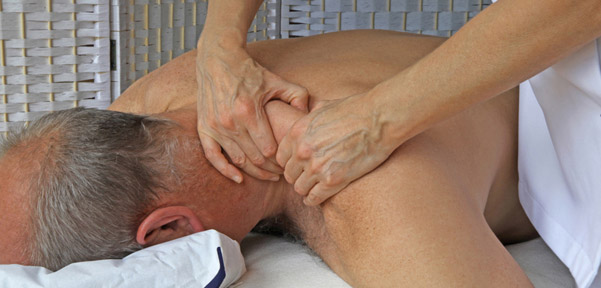 low back and neck pain physio treatment
