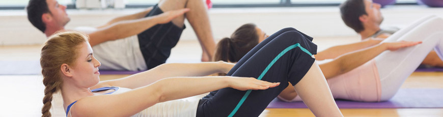 Clinical Pilates Classes in Norwich